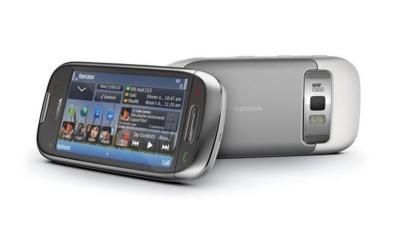 Nokia tuvo que pagar millones de euros a unos hackers que amenazaban el dominio de Symbian