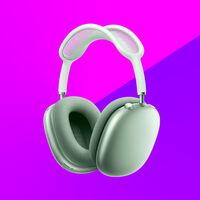 AirPods Max a 459 euros, ¡un precio de locos!: hazte con los auriculares Bluetooth más avanzados de Apple por muchísimo menos