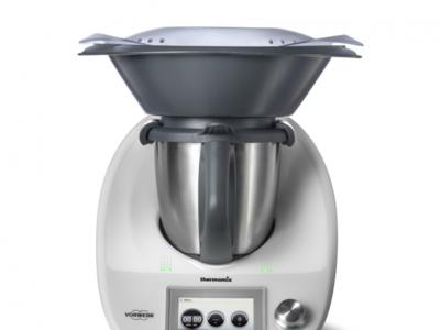 La nueva Thermomix TM5 es digital y te guiará por las recetas