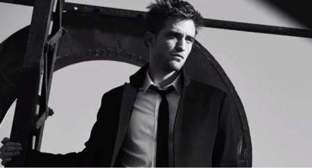 Dior Homme Intense City una fragancia tan intensa y enigmática como Robert  Pattinson 8d21f5786777