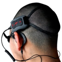 iriver LZR Racer Aquabeat, reproductor para nadadores