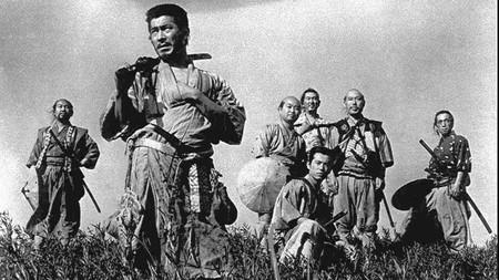 Por qué 'Los siete samurais' de Kurosawa es una de las películas más influyentes de la historia