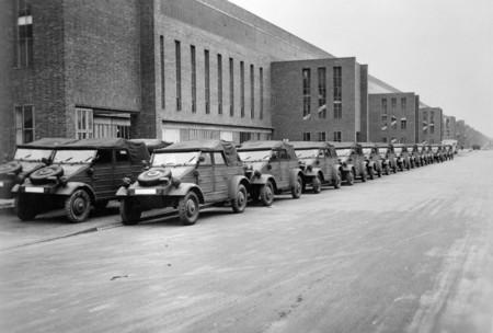 Volkswagen Historia 20