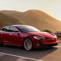 La Guardia Civil caza al conductor de un Tesla Model S que circulaba a 216 km/h a su paso por León