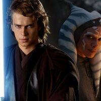 Hayden Christensen volverá a interpretar a Anakin Skywalker en 'Ahsoka', la próxima serie de 'Star Wars' para Disney+