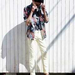 Foto 24 de 28 de la galería kim-won-para-zara en Trendencias