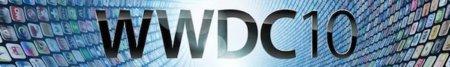 Seguimiento de la keynote WWDC10 [Finalizado]