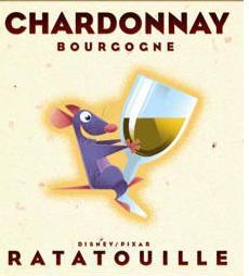 El vino Ratatouille Chardonnay retirado antes de ser comercializado