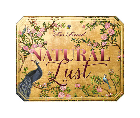 La paleta de sombras neutras de la temporada  acaba de llegar a España: ésta es la Natural Lust Eye Shadow Palette  de Too Faced