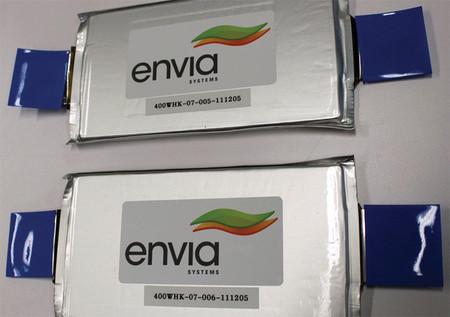 Estados Unidos destinará 23 millones de euros a la investigación de nuevas baterías