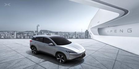 El Tesla chino Xpeng Motors busca una inyección de 500 millones de dólares y macera su salida a bolsa