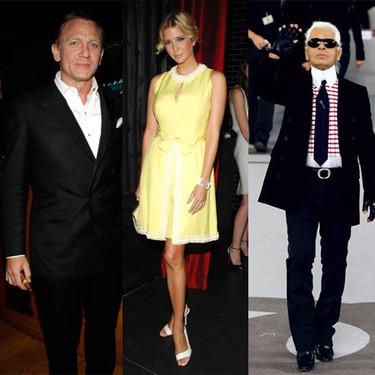 Se abre la lista para elegir a los mejor vestidos según Vanity Fair
