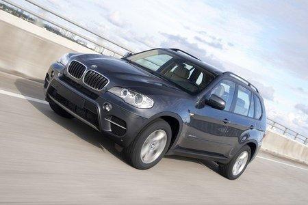 BMW llama a revisión a 151.000 vehículos en Estados Unidos