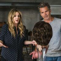 'Santa Clarita Diet' cancelada: la comedia zombi de Netflix no tendrá cuarta temporada
