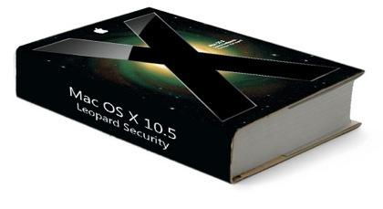 Apple publica un manual de seguridad para Mac OS X 10.5