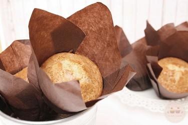Paseo por la gastronomía de la red: muffins dulces y salados para merendar