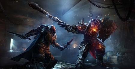 Lords of the Fallen nos muestra un poco de su gameplay