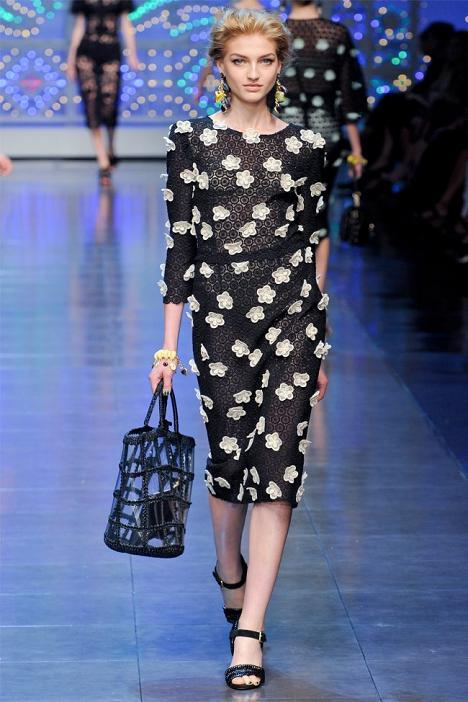 Foto de Dolce & Gabbana Primavera-Verano 2012 (74/74)