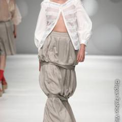 Foto 1 de 5 de la galería ritsuko-shirahama-coleccion-primaveraverano-2009 en Trendencias