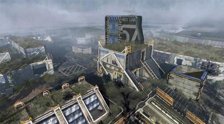 ¿Ganas de perderos en los pasadizos subterráneos del nuevo mapa de Titanfall?