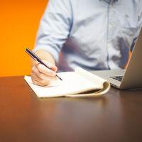 ¿Garabatear en un papel es bueno para ser feliz?