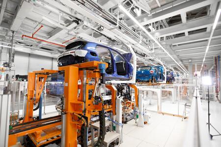 Volkswagen Navarra Fabrica