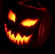 Halloween en Belfast