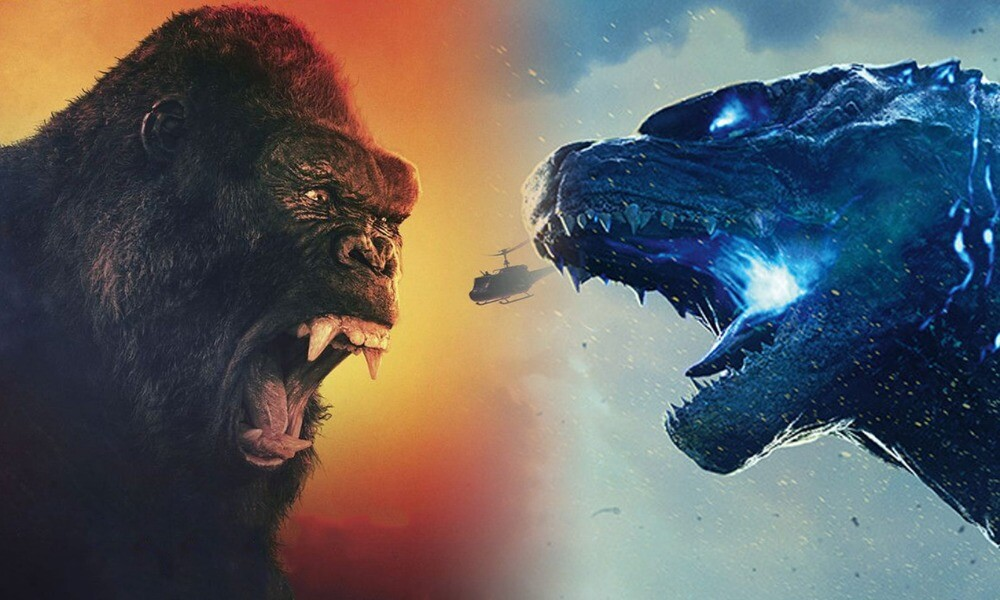 'Godzilla vs. Kong': todo lo que sabemos sobre la película del MonsterVerse dirigida por Adam Wingard