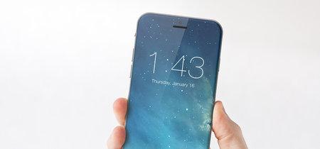El último rumor sobre Sharp sugiere dos generaciones de iPhone con pantalla OLED de Samsung