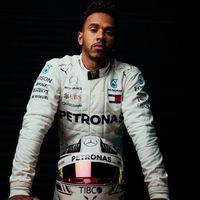 Los monoplazas pilotados con el cerebro ya están aquí, y Lewis Hamilton se medirá con uno