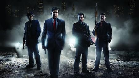 Anunciada la Trilogía Mafia, una recopilación de toda la saga de los gangsters
