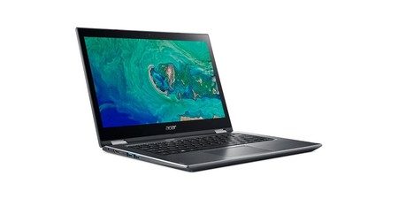 Acer Spin 3 Sp314 51 53xs