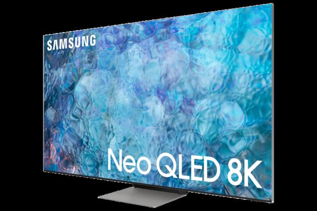 Los televisores 8K Neo QLED de Samsung obtienen la certificación Wi-Fi 6E para trabajar en el espectro de los 6 GHz