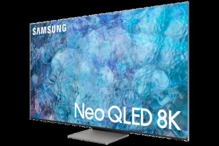 Los televisores 8K Neo QLED de Samsung obtienen la certificación WiFi 6E para trabajar en el espectro de los 6 GHz