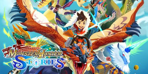 Análisis de Monster Hunter Stories: el mimado paso al frente  que necesitaba la saga de Capcom