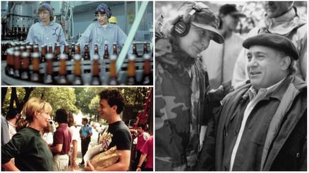 Muere Penny Marshall, actriz y directora indispensable para entender el Hollywood de los 90