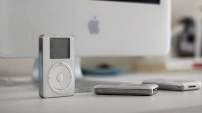 ¿Dónde queda el iPod dentro del mundo de Apple Music?