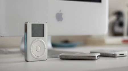 ¿Dónde queda el iPod dentro del mundo de Apple Music?