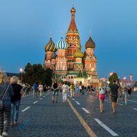 El visado electrónico llegará a Moscú en 2021 y abrirá muchas posibilidades