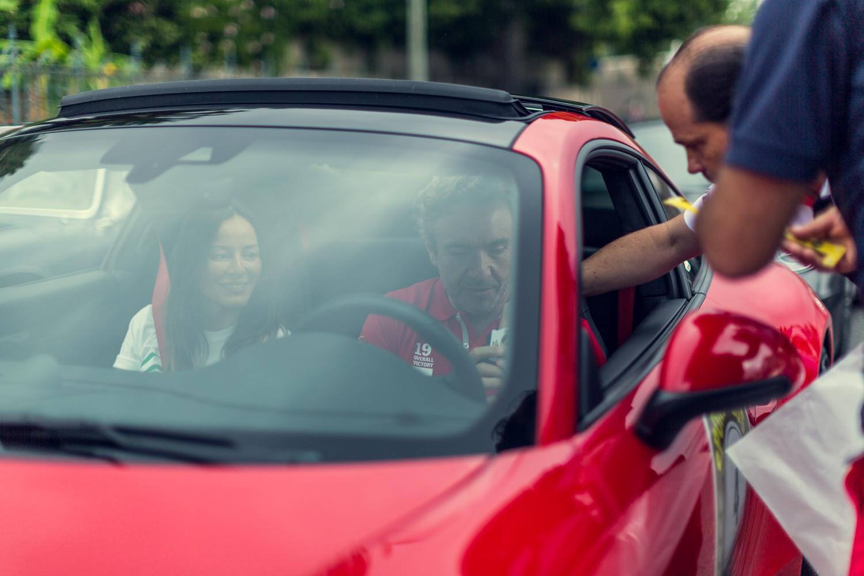 Foto de Iberian Porsche Meeting (208/225)