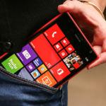 Microsoft sabe que no tiene buenos terminales de gama alta, pero espera cambiarlo con Windows 10