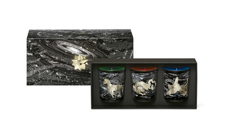 Dyptique3 Candles Gift Set 190g Cmjn
