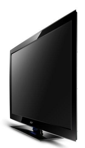 Acer recurre al diseño de Pininfarina para sus nuevos televisores AT58