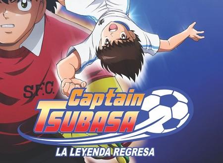 La nueva serie de Super Campeones, Captain Tsubasa, llegará a México como exclusiva de Cinemex