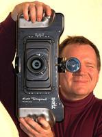 ¿Quieres megapíxeles? Pues toma: Seitz tiene una cámara de ¡160 megapíxeles!
