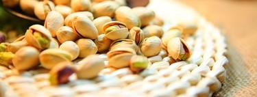 Las mejores recetas con pistachos de Directo al Paladar