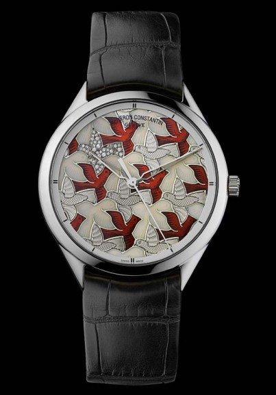 La propuesta de Vacheron Constantin para la Only Watch 2011