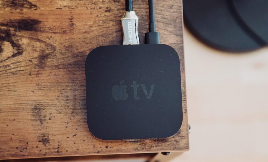 La última beta de tvOS desvela un refresco de 120Hz para el próximo Apple™ TV