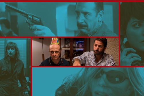 El thriller ibérico se ha convertido en el gran género de la industria española