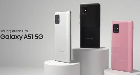 Samsung Galaxy A51 5g 03